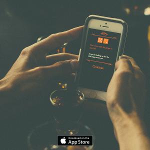 Fireball app