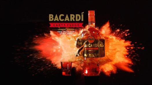 Bacardi sister