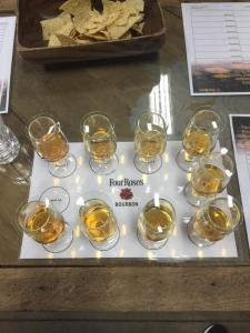 Four Roses bbn