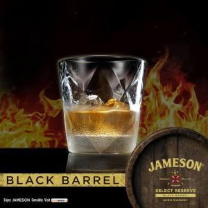 James black barrel
