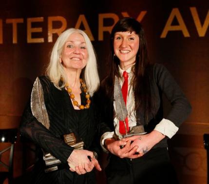 Hennessy lit awards