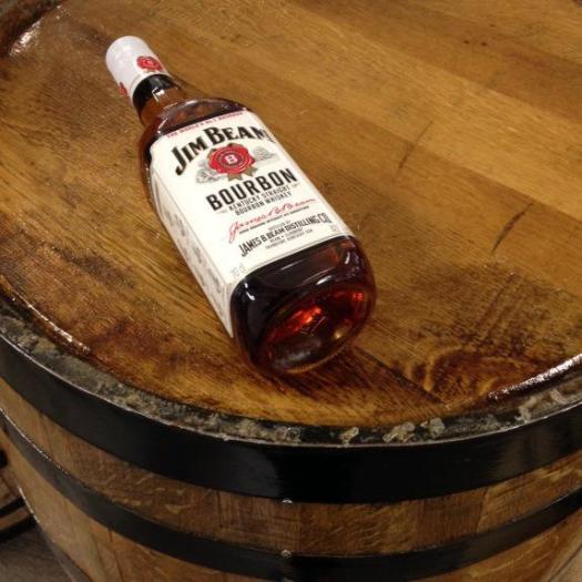 JB bourbon