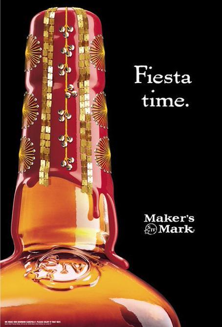 Maker fiest a time