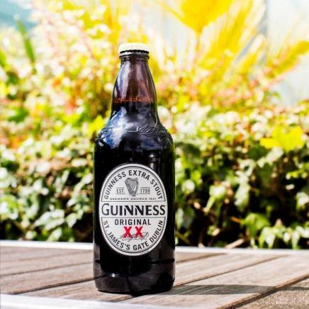 Guinness  xx