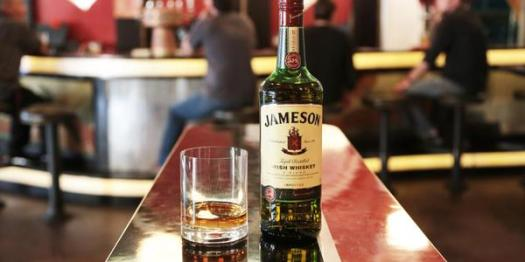 Jameson freak