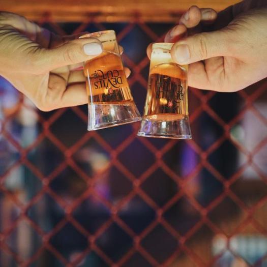 JB nat bourbon day