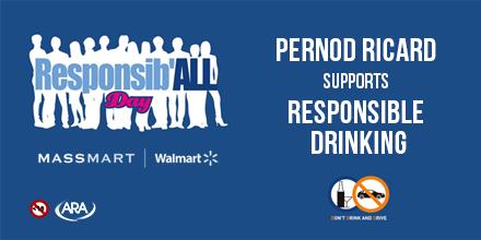 Pernod response