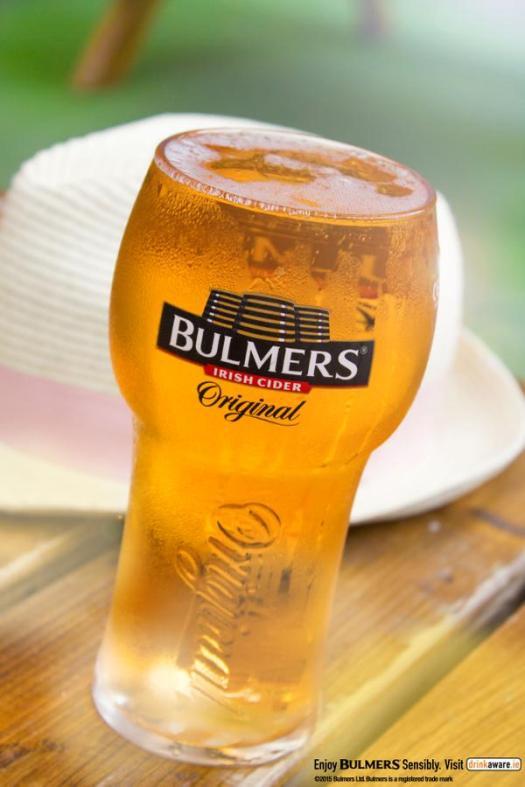 Bulmers Galway