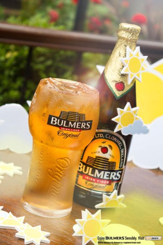 Bulmers weather