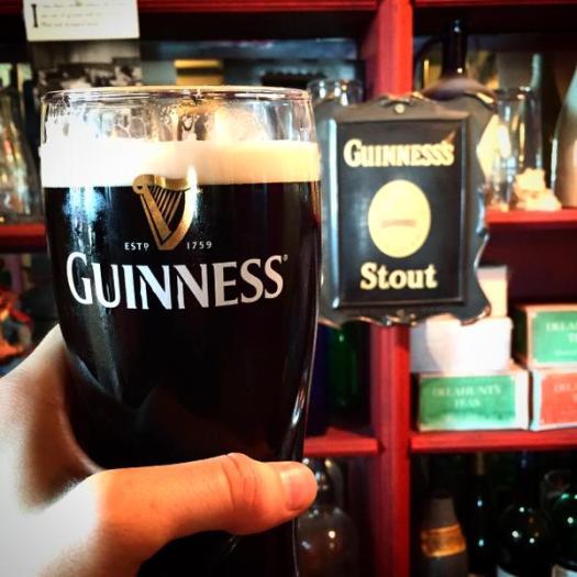 Guinness quality