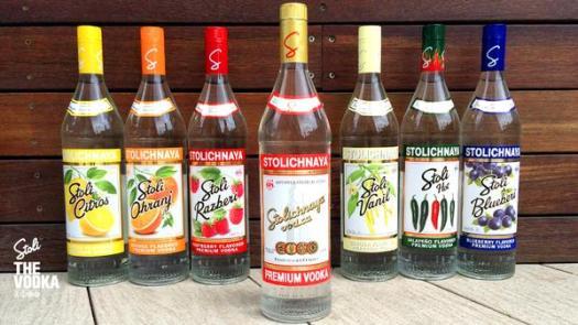 stol bottles