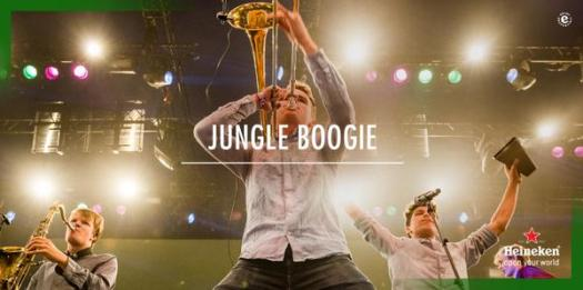 hken jungle boogie