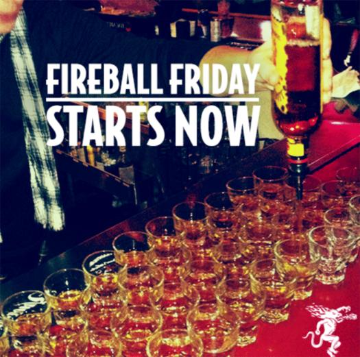fireball ignite