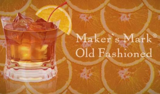 makers old fashioned