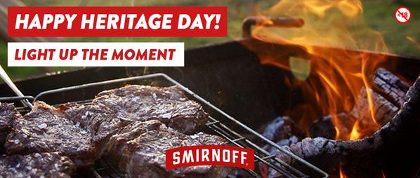 smnoff heritage day