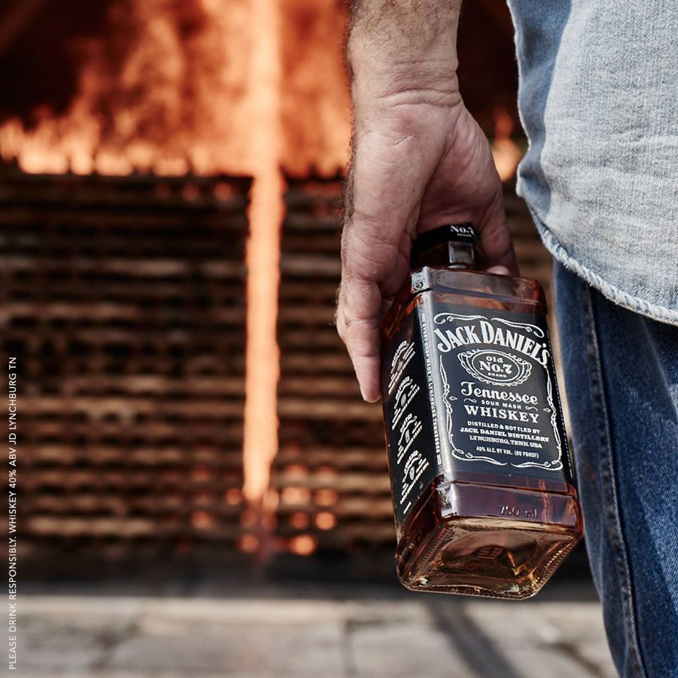 jack in hand
