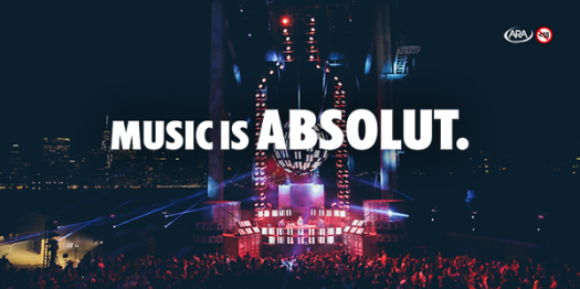 music is absolut
