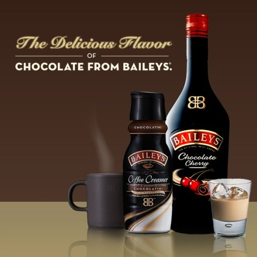 Baileys chocolate