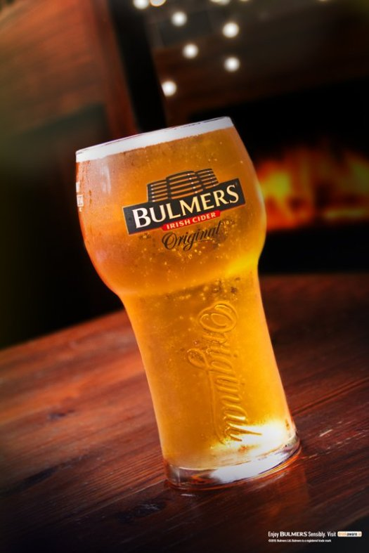 Bulmers fri 13th