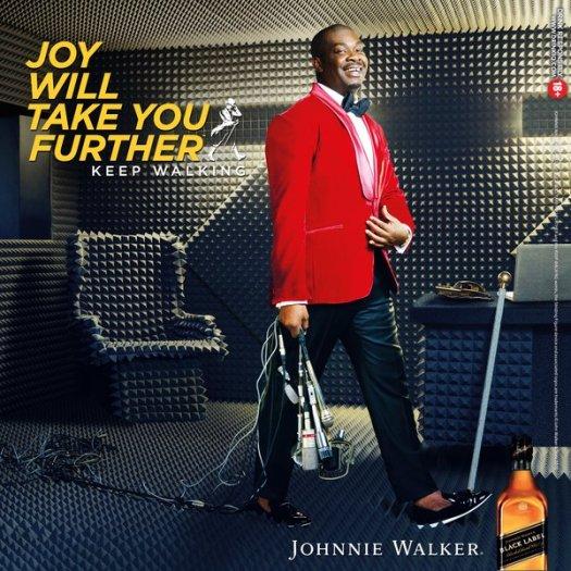 Don jazzy walker