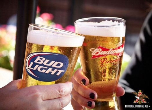 bud lager day
