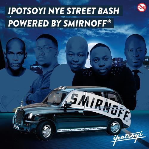 smnoff street bash