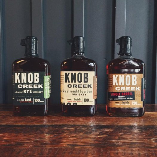 knob creek 50 tw jan 16