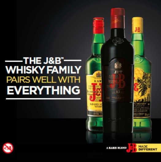 j&b pairs with food tw apr 16