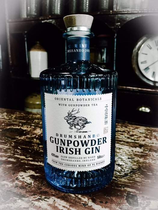 gunpowder irish gin tw 30616