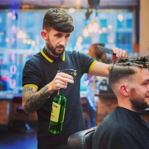jas ea barber tw 13616