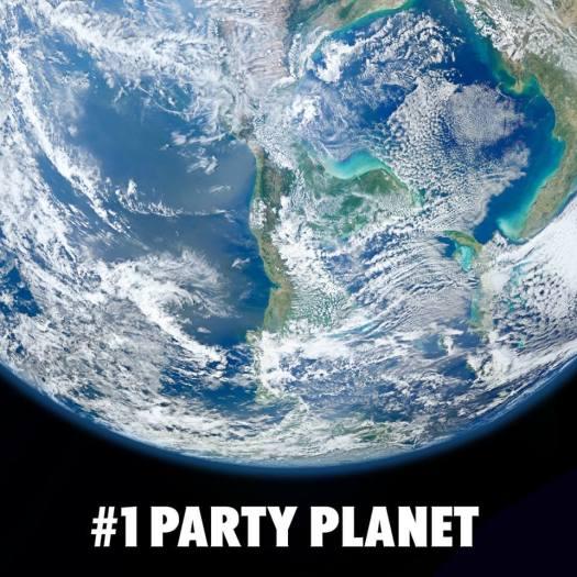 party planet tw 25616
