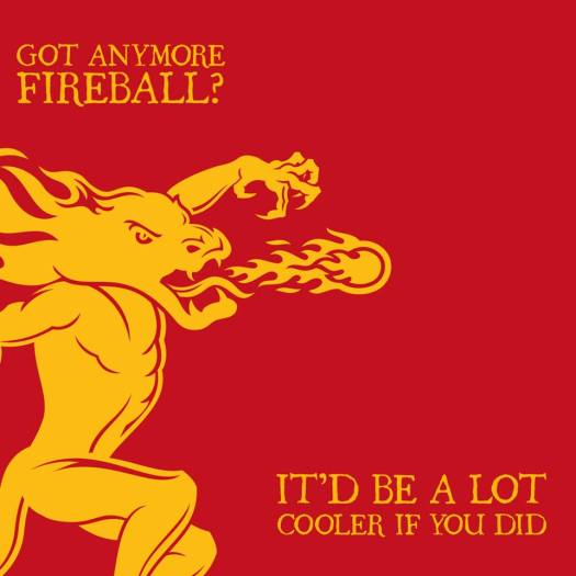fireball alright fb 18716