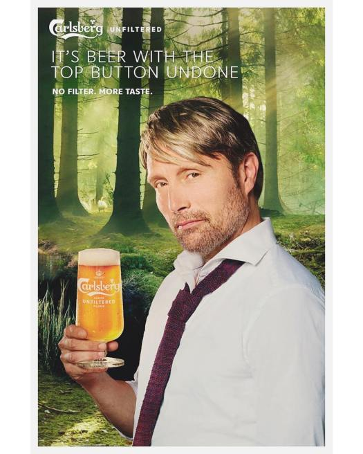 carlsberg mads unfiltered