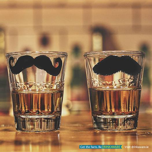 jameson movember