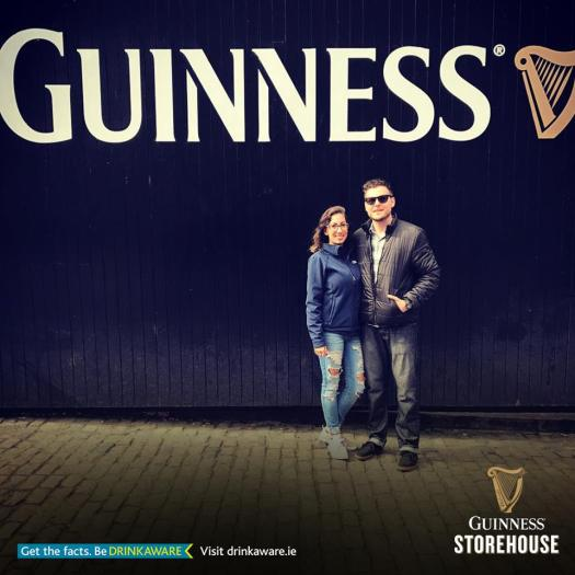 guinness storehouse drinkaware