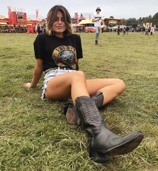 bacardi sendra boots