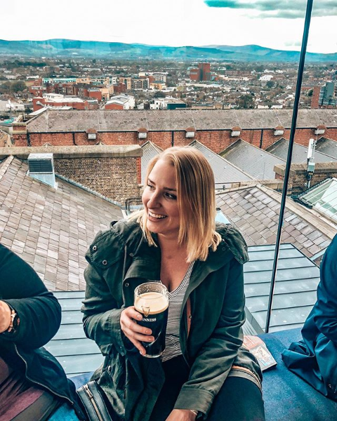 Screenshot_2019-11-12 #guinnessstorehouse hashtag on Instagram • Photos and Videos