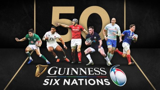 guinness 6 nations 2020