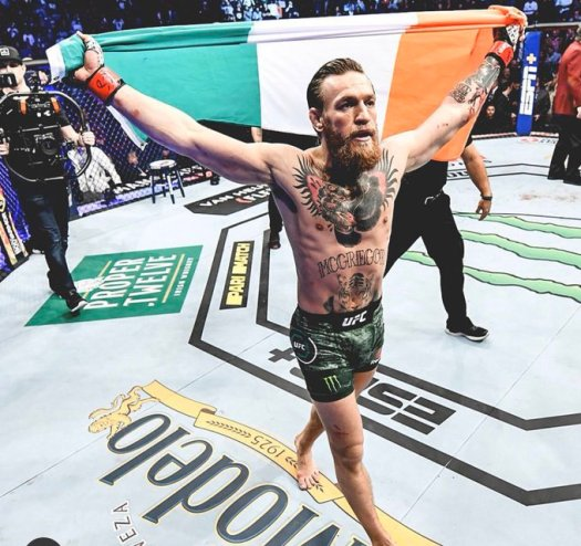 mcgregor proper fix
