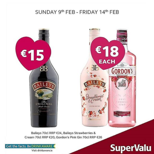 Screenshot_2020-03-03 #supervalu hashtag on Instagram • Photos and Videos(1)