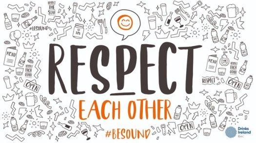 guinness respect
