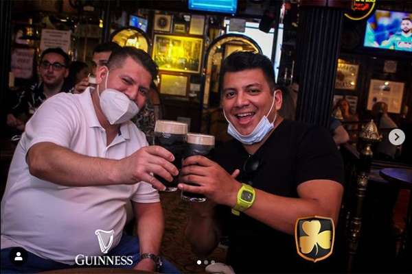 Screenshot_2020-08-11 #guinness hashtag on Instagram • Photos and Videos